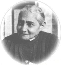 Sierva de Dios Luisa Piccarreta 1865-1947