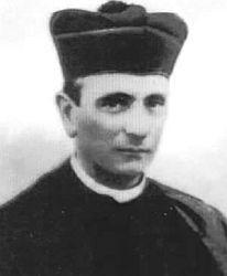 San Aníbal de Francia, joven